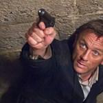 Ritka gesztust gyakorolt Daniel Craig