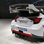 Szárnyas szörnyecskék lesznek az új WRC-autók, Párizsban is felbukkantak