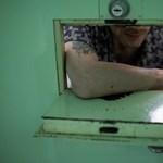Új rendszerben fizet az állam a raboknak a rossz körülmények miatt