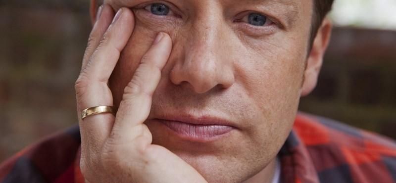 Jamie Oliver szerepet kapott a Star Wars IX-ben