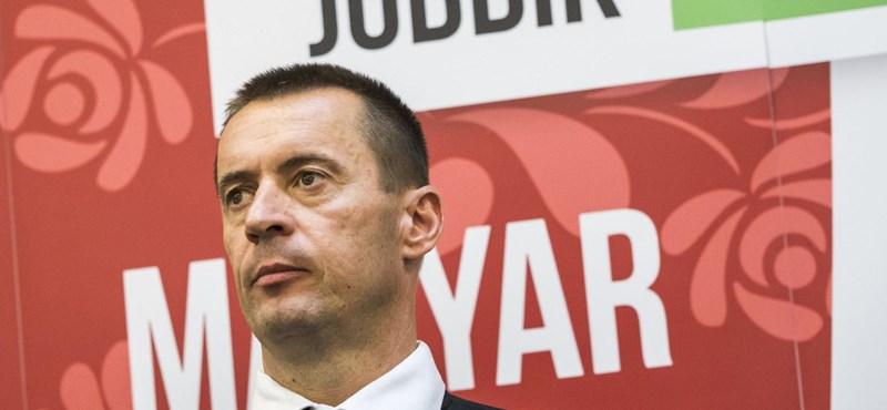 Megkapta a Jobbik a részletfizetési lehetőséget az Államkincstártól