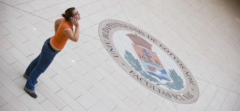 Újabb felsőoktatási világrangsor: az ELTE került a legjobbak közé