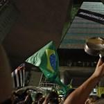 Óriási változás jöhet a riói olimpiára készülő braziloknál