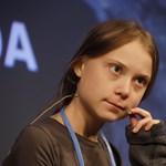 Greta Thunberg kiakadt azon, mennyire élvezték a G7-vezetők a légiparádét