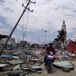 Az ötszázhoz közelít az indonéziai földrengés áldozatainak száma