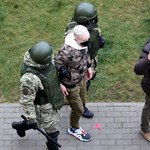 Szeptember óta él a minszki svéd nagykövetségen két fehérorosz férfi