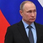 Putyin: Ez agresszió, Moszkva összehívja az ENSZ BT rendkívüli ülését