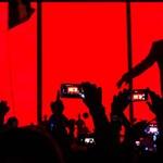 Robbie Williams indította a Szigetet