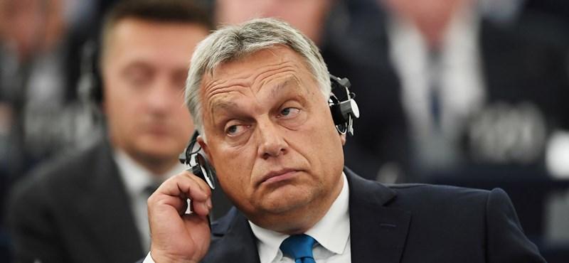 Egy ilyen beszéd milyen üdítő lenne Orbán Viktortól!