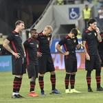 Milliárdokból hozták össze a magyar futball újabb égését