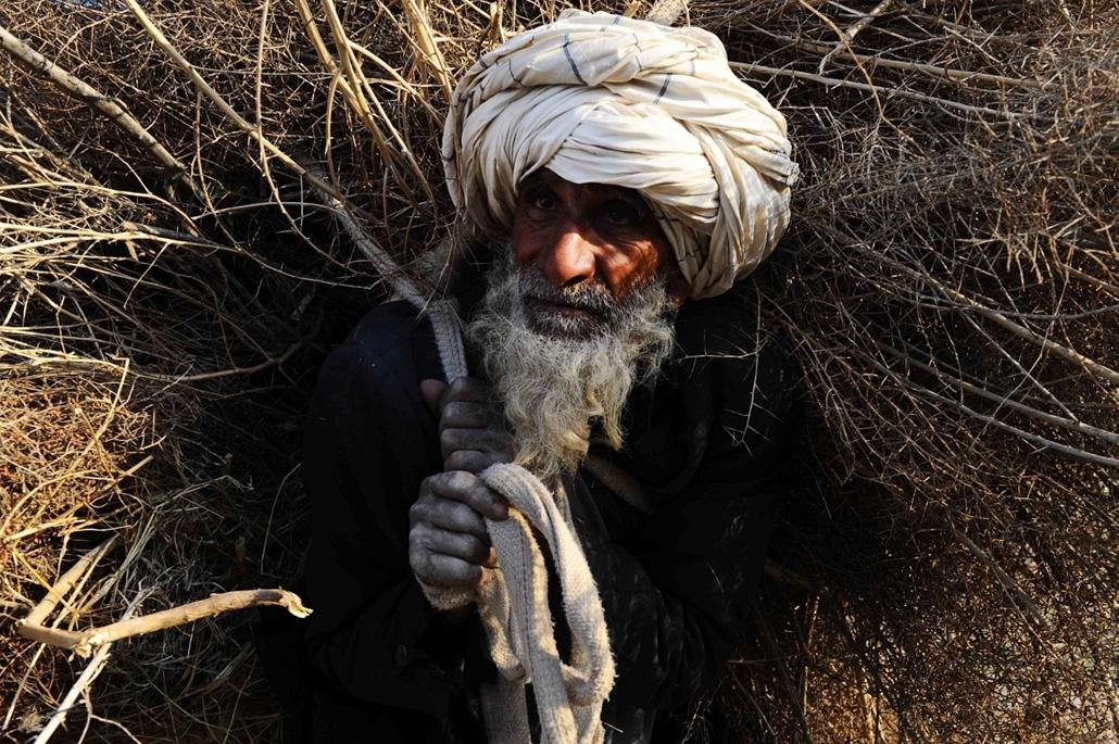 afp. hét képei - 2014.02.20. Herat, Afganisztán