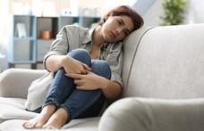 Hol van az a határ, amikor depresszió válik a stresszből?