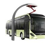Új Volvo a buszpiacon: Rock'n Roll! (videó)