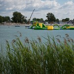 Belefulladt egy fiatal férfi a Lupa-tóba