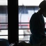 Meghalt egy 18 éves koronavírusos beteg