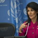 Amerika otthagyná az ENSZ Emberi Jogi Tanácsát