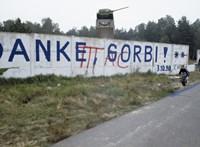 A német, aki nem megy a frontra – 1991. június11.