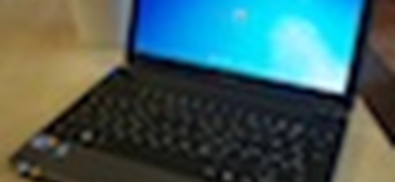 Acer Aspire 1830T: kellemes átmenet