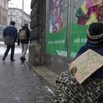 Több mint hatmillió forintot gyűjtött össze egy hajléktalan férfinak egy diák