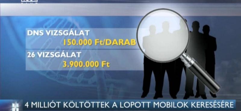 Az RTL Klub kedden sem kímélte Orbánékat