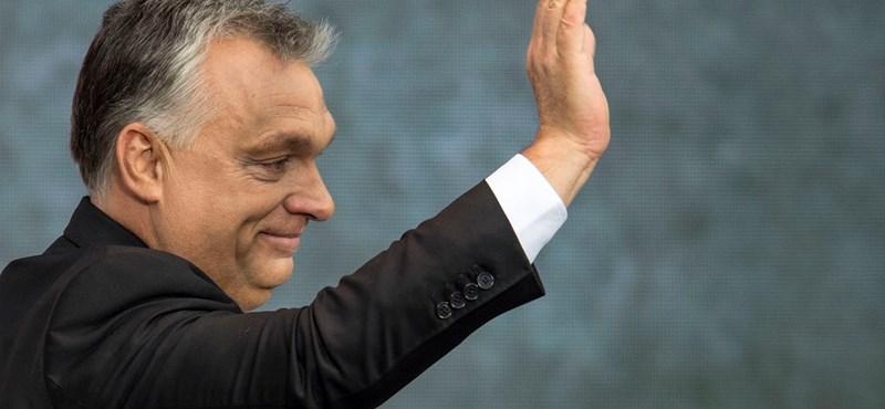 Újabb két lapot tiltottak ki Orbán csütörtöki sajtótájékoztatójáról