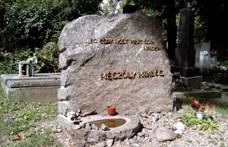 A hűvös szenvedély mestere – 100 éve született Mészöly Miklós