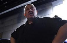 Vidnyánszky úgy az SZFE kuratóriumi elnöke, hogy Kaposváron is pozícióban marad