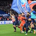 Ma felhangzik a focivébén egy magyar himnusza