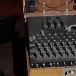 Legendás kódfejtőgépet mutatnak be Szegeden a Kutatók Éjszakáján