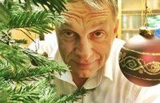Karácsonyi kisfilmekkel bombázza a magyarokat a kormány