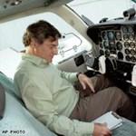 Alvó pilóták és légiirányítók borzolják az utasok idegeit