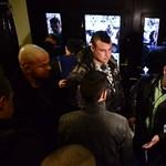 Tovább nyomoznak a választási irodánál felbukkant kopaszok miatt