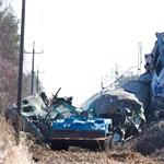 Lengyel vonatbaleset: 16 halott, nemzeti gyászt hirdettek