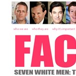 Kizárólag fehér férfiak a Facebook vezetőségében - miért is?