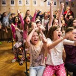 Fotók: A várakozás órái az Oscarra váró iskolában