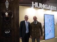 Kovács Zoltán legalább egymillió látogatót vár a jövő évi vadászati világkiállításra