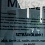 Az egyik pedagógus-szakszervezet is csatlakozott a szociális ágazat sztrájkjához