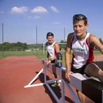 Hatalmas hajrával nyert aranyat az atlétikai vébén a magyar parafutó – videó