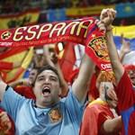Fontos ember fog hiányozni a spanyol meccsről