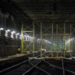VS: Életüket féltik a BKV-sok a HÉV-alagútban