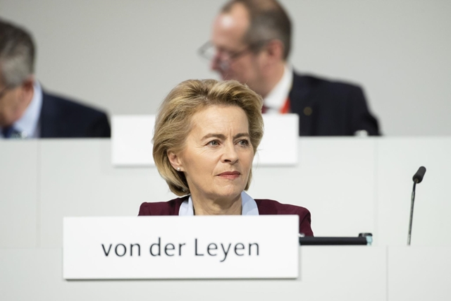 image Ursula von der Leyen elmondta, hogyan tartatná be a jogállamiságot Magyarországon