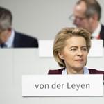 EU-csúcs: a német védelmi miniszter az új titkos favorit