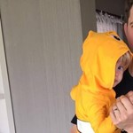 Jobban van Michael Bublé beteg kisfia, valószínűleg legyőzi a rákot