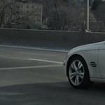 Fotó: csúnyán elbánt a sufnituning ezzel a Mercedes CLS-sel