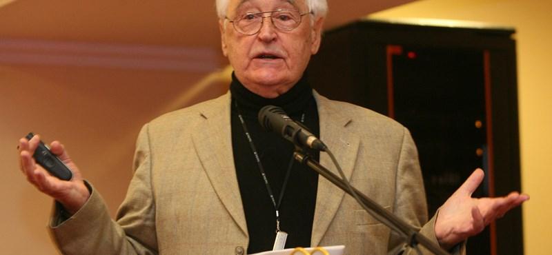 Czeizel: nem véletlen, hogy sok a zsidó Nobel-díjas