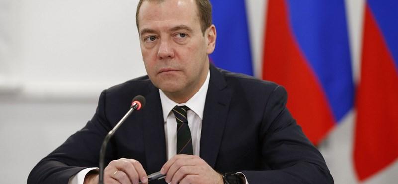 Oroszország megint odacsapott az ukránoknak