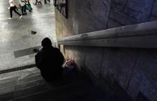 Gödöllőn ítélték el az első hajléktalant