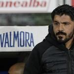 Nagy büntetést kapott az AC Milan