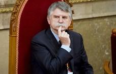 Kövér a hvg.hu-nak: Nem most kezdődött, hogy az ellenzéknek elmentek otthonról