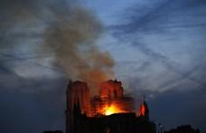 Újabb szakadást okozhat Franciaországban a Notre-Dame tüze